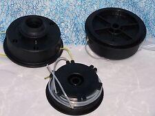 Schneidkopf Fadenspule Motortrimmer Grizzly Praktiker Budget BBT MTR 6643 30 AC