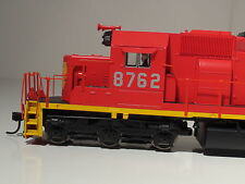 HO-BROADWAY LIMITED #2281 EMD SD40-2, NDEM #8762 Paragon2 SOUND DC/DCC