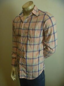REYN SPOONER Quality Long Sleeve Shirt sz S - BUY Any 5 Items = Free Post