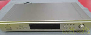 DENON FM / AM tuner TU-1500 From Japan - very oood condition