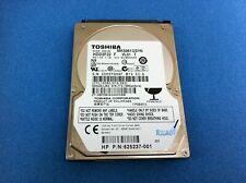 """Toshiba MK5061GSYN 500GB 7200RPM 2.5"""" SATA Laptop Hard Drive - HD1682"""