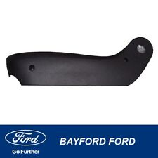 FRONT SEAT SIDE PLASTIC TRIM COVER SUITS FORD BA BF ** BRAND NEW GENUINE PART **