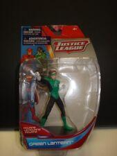 """Green Lanter"" Justice League Action Figure DC Comics NEW Unopened"