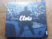 Robert Gordon - Elvis 1935-1977 (Book+CD)