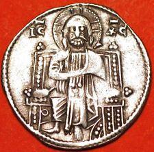 Grosso 1280-1289 Silver Giovanni Dandolo Italian States Venice