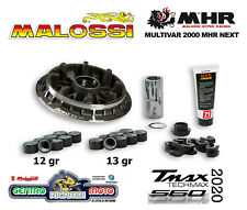 Variatore MALOSSI Multivar 2000 MHR NEXT Yamaha T Max Tech MAX IE 4T 560 2020 E5