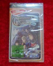 Phantasy Star Portable, Sony PSP Essentials Spiel, Neu, PlayStation Portable