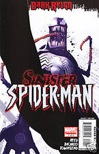 Dark Reign: Sinister Spider-Man #1 (of 4) Comic Book - Marvel