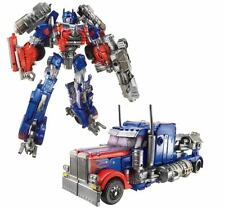 Hasbro Transformers 3 Optimus Prime Voyager DOTM Movie Dark Of The Moon T3V03