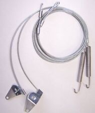 1971 Pontiac Grandville Catalina Convertible Top Side Tension Cables