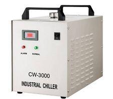Refroidisseur d'eau industriels pour cnc / machines gravure laser GRAVEUR cw-3000 UKG