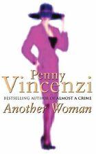 PENNY VINCENZI ___ ANOTHER WOMAN ___ BRAND NEW __  UK FREEPOST