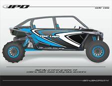 IPD JS Design Graphic Kit for Polaris RZR XP1K4