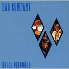 BAD COMPANY - ROUGH DIAMONDS/REMASTER CD POP NEU