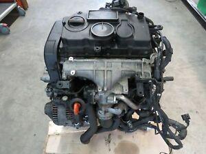 Motor 2.0 Tdi BMR 170 PS PD Kopf Block VW Passat 3C B6 DEFEKT