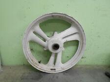 honda  600 revere  front  wheel