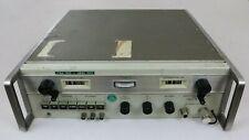 HP Hewlett-Packard 8616A Signal Generator 1800-4550 MHz, Tested