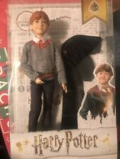 Ron Weasley Doll- Harry Potter