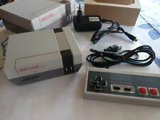 Nintendo Classic Mini NesPi Case Retroflag RaspBerry Pi System Retropie 64GB