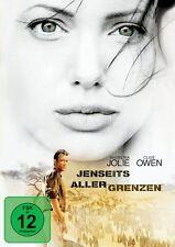 JENSEITS ALLER GRENZEN (Angelina Jolie, Clive Owen) NEU+OVP