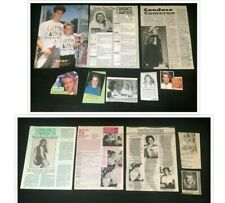 Candace Cameron Bure MAGAZINE CLIPPINGS Articles teen full house