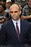 Jason Statham , English, Hollywood Actor, Photograph, poster, exclusive
