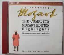 Philips Complete Mozart Edition