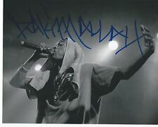 Rakim Allah Signed Autographed 8x10 photo Paid in Full Multiple Available