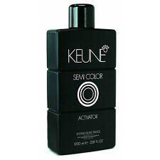 Keune Semi Color Activator 1000 ml/ 33.8 fl.oz FREE SHIPPING WORLDWIDE