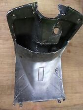 Yamaha jog 50 CY50 '92-'01 leg shield