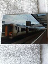 6x4 Photo of Southeastern Class 387-387123 at Peterborough Railway Station