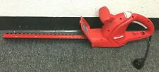 Homelite UT44110 Electric Trimmer 17in. Action Steel Blade 2.7Amp, ZX442
