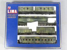 Z 69230 Lima Golden Series Zug-Set 14 9704 G
