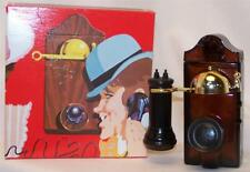 Vintage  Avon Calling 1905 Spicy After Shave and Talc New in Box