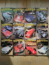 Thoroughbred & Classic Cars Magazine 1979