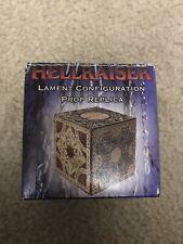 NECA Hellraiser Lament Configuration Puzzle Box 2003 Rare