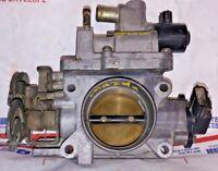 94 95 Mazda 626 MX-6 Throttle Body 4cyl Automatic Transmission OEM 2.0 2.0L