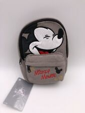 Disney Store Japan Small Mickey Backpack (C3)