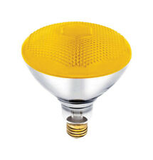 Westinghouse Br30 In/Out Bug Floodlight Bulb 100W Med Base 5-1/4In. Yellow BXD