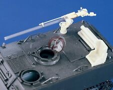 Verlinden 1/35 Mounted M40 106mm Recoilless Rifle (RCL) for M113 APC [Resin] 983