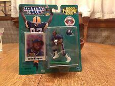 2000 Extended STARTING LINEUP NFL Ron Dayne New York Giants Football Kenner SLU