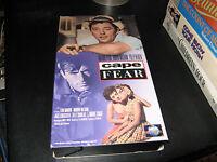 Cape Fear-Gregory Peck-Robert Mitchum-Polly Bergen