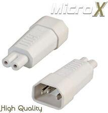 IEC C14 Bollitore socket per C7 Spina FIGURE 8 Cavo Convertitore da adattatore PAT test