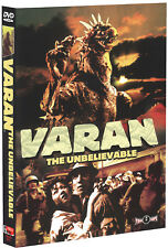 Varan the Unbelievable by Tokyo Shock - Toho Scope