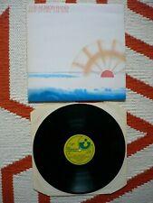 The Albion Band Rise Up Like The Sun Vinyl UK 1978 Harvest 1st Press Folk LP EXC