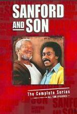 Sanford & Son Complete Series 0043396264359 With Redd Foxx DVD Region 1