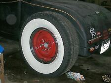 rat hot rod gasser paint wide white wall tires model a t chevy 46 47 48 49 truck
