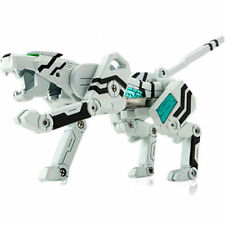 16GB Transformers Robot Tigre Blanco Unidad Flash Usb 2.0 Memory Stick