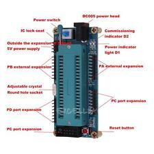 For ATMEGA16 ATmega32 Minimum System Board AVR Minimum System Development ISP