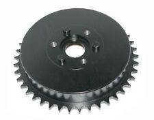Rear Wheel Brake Drum Sprocket 42 Teeth Cogs Fits BSA M20 Motorcycle ECs